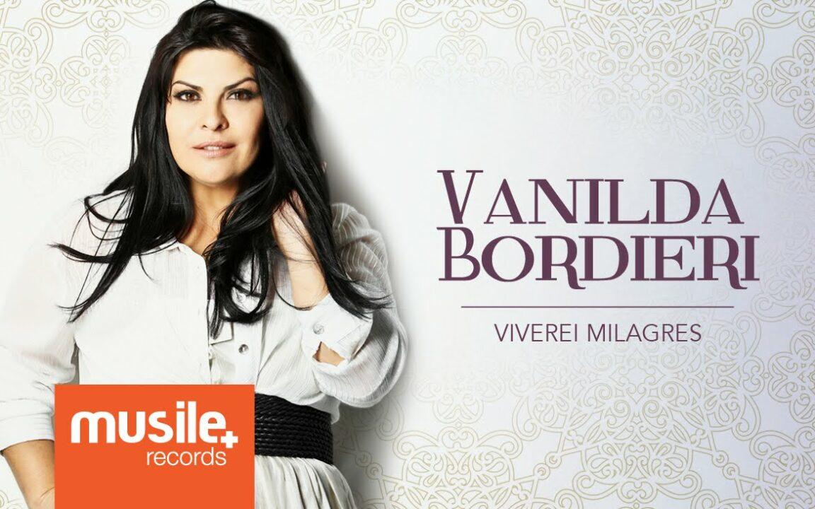 musicas da cantora vanilda bordieri